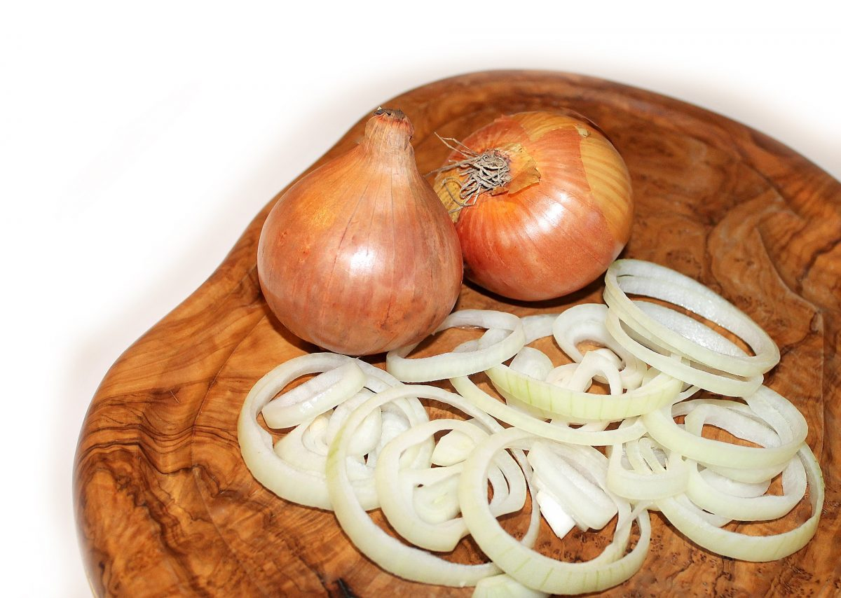 The Secret of Walla Walla Secret Sweet Onions