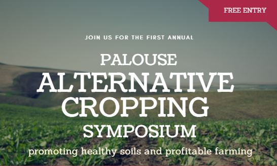 Project Update: Whitman County Cover Crop Symposium