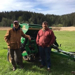 San Juan County Conservation District No-till Direct Seed Soil Health Project